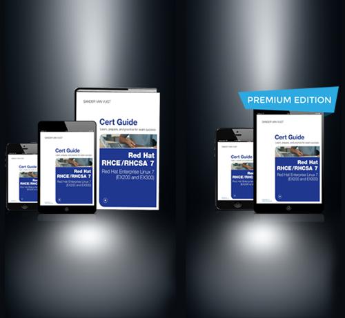 new--RHCE-RHCSA-7-Cert-Guide-print-book-eBook-Book-+-eBook-Bundle