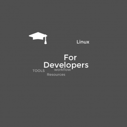 Linux for developers training