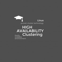Linux HA Clustering training course
