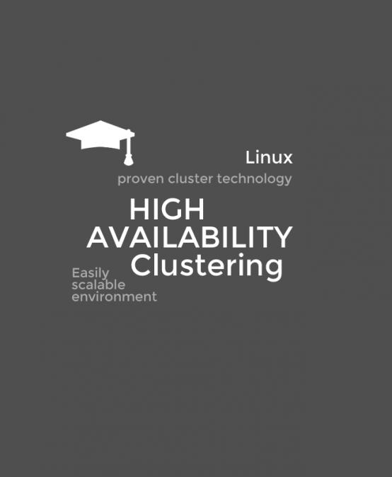 Linux HA Clustering