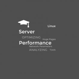 Linux performance optimization training course