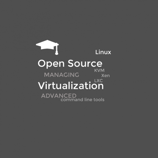 Managing open source virtualization