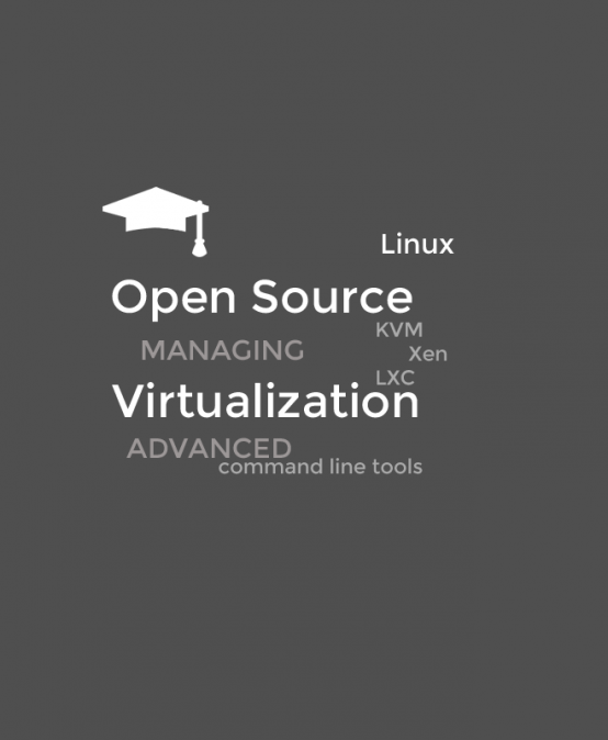 Managing open source virtualization