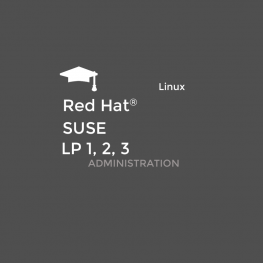 Basic Red Hat or SUSE Administration course