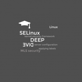 SELinux deep-dive training course
