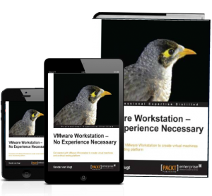 VMware Workstation book and ebook