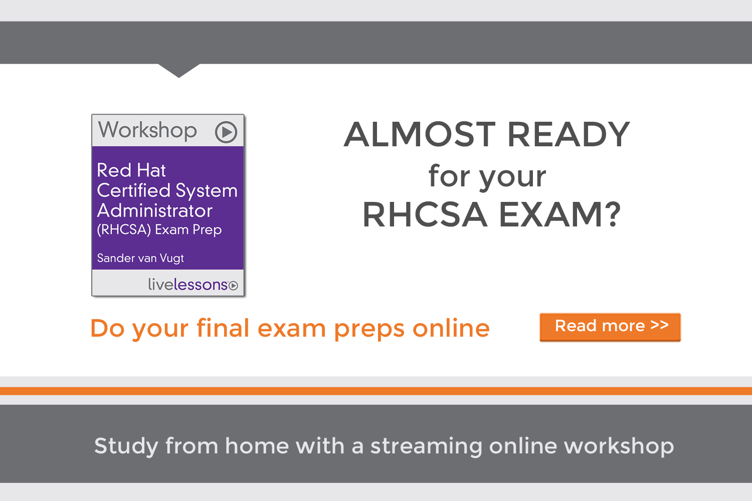 Avoid Traps And Pitfalls On The Rhcsa Exam