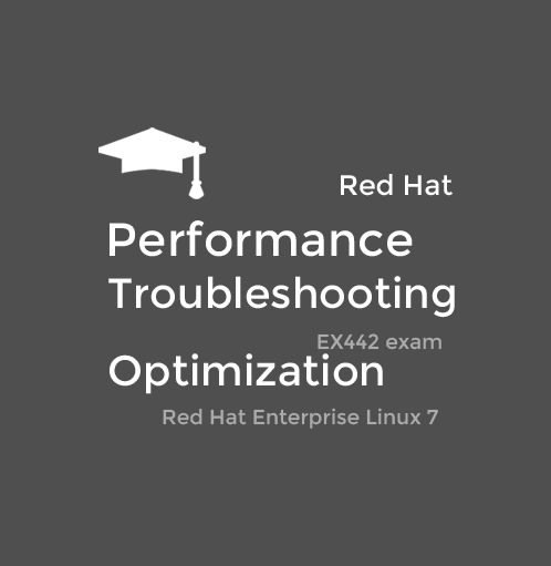 Red Hat Performance Troubleshooting and Optimization
