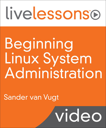Beginning Linux System Administration