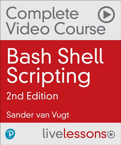 Bash Scripting Course, 2nd Edition