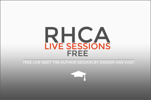 RHCA Live Session Series