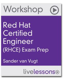 Learning RHCE Final preparations RHCE Exam