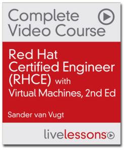 Learning RHCE Prepare for the RHCE Exam