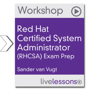 Learning RHCSA - step 3: RHCSA Exam Prep