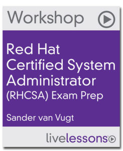 become RHCSA your final prep for the RHCSA Exam