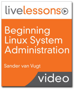 Learning Linux+ / LPIC-1 step 1 Linux system administration