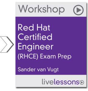 RHCE Exam prep