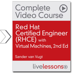 RHCE Complete video course
