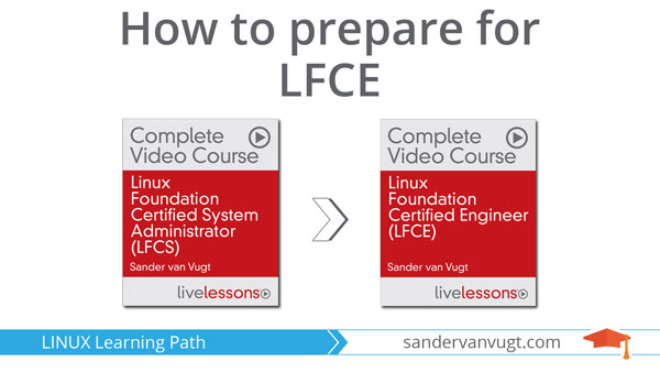 LFCE Learning Path