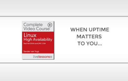 Linux High Availability Video Course: Red Hat EX436 and LPIC-3 304