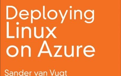 Linux on Azure – Deploying and Managing Linux on Azure