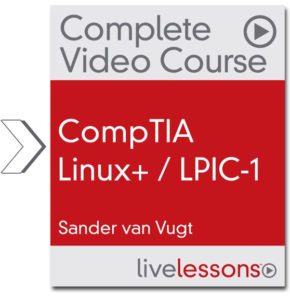 Linux+ LPIC-1