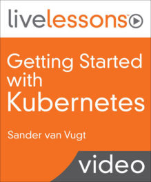Getting started with Kubernetes course for beginners