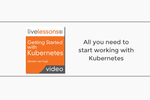 Online Video Training Course Kubernetes