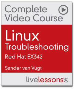 linux troubleshooting red hat ex342 course