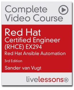 RHCE Video Course