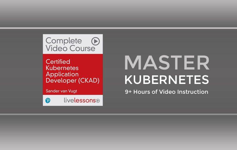 CKAD Video Training online