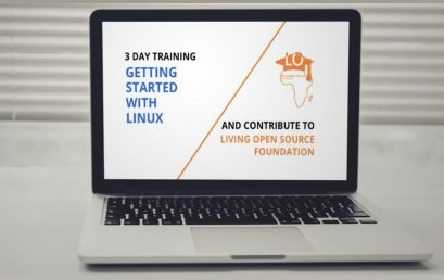 Online Training Course: Getting started with Linux