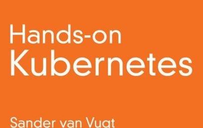 Hands-on Kubernetes LiveLessons