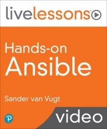 Hands-on Ansible LiveLessons