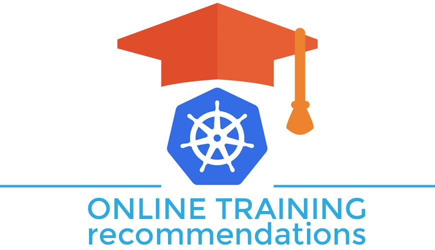 Kubernetes course recommendations