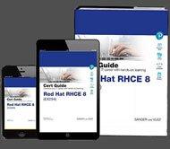 RHCE 8 Cert Guide