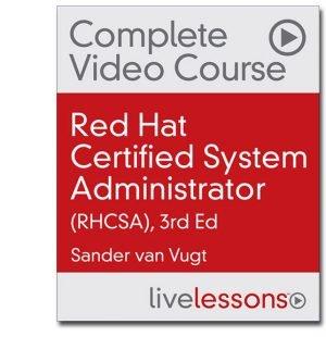 RHCSA Video course