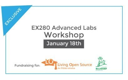 EX280 Advanced Labs Workshop