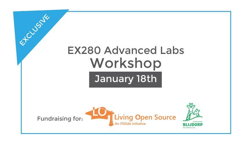EX280 Advanced Labs Workshop