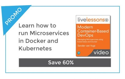 Microservices on Kubernetes and Docker – Video Course
