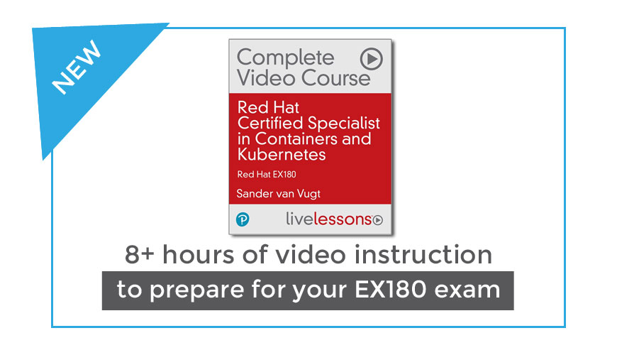 Prepare for Red Hat container certification
